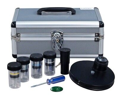 Phase Contrast Kit+Plan PH Obj for Compound Microscopes