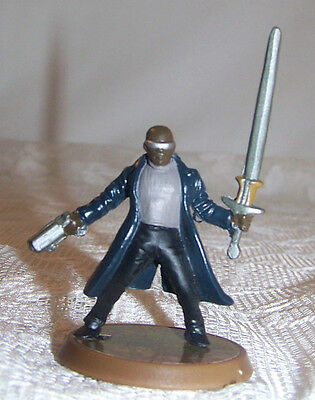 Heroscape AGENT CARR VYDAR Rise of the Valkyrie Game Action Figure