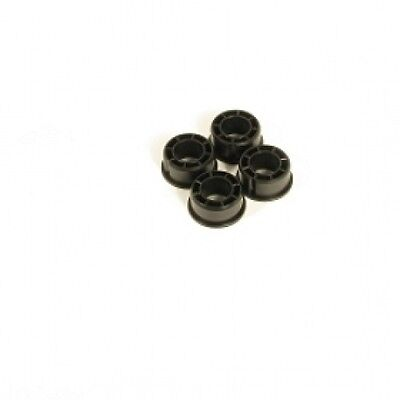 "4 Pack Wheel Bushings Fits Murray 91334 91334MA 491334 491334MA 36/"" 38/"" 42/"" 7258"