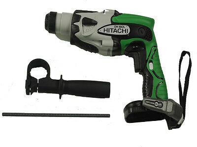 New Hitachi DH18DL 18V Rotary Hammer Drill  (Tool Only)
