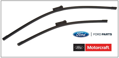 NEW Genuine Pair of Ford Mondeo MK4 Front Wiper Blades