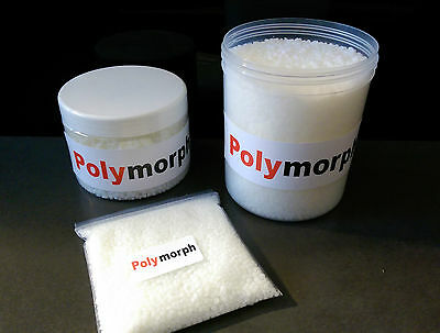 250g Polymorph Thermoplastic Friendly Plastic DIY