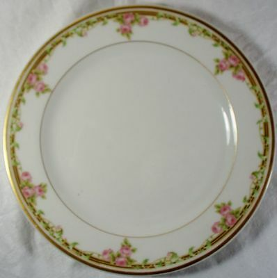 Bawo and Dotter/Limoges/Elite Works BWD114 Salad Plate(s)