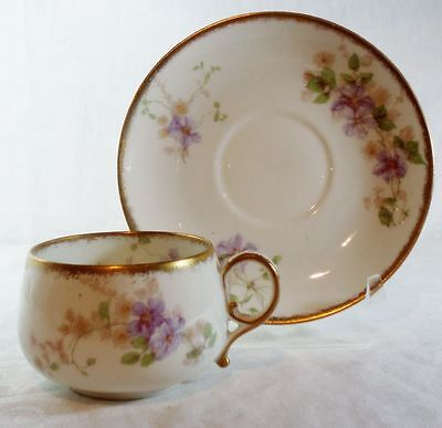 Chas Field Haviland CHF511 Cup and Saucer