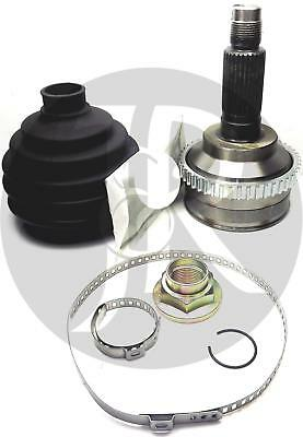 Kia Carens Cv Joint Abs & Boot Kit (Brand New) 2000 06