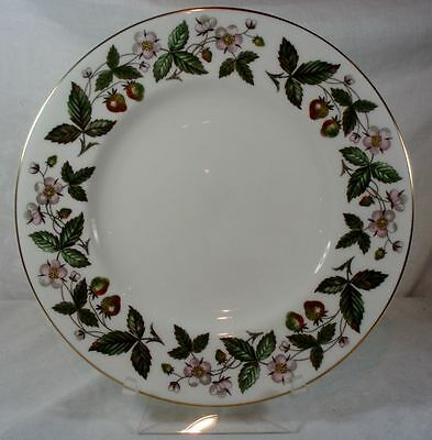 Wedgwood Strawberry Hill Dinner Plate(s)