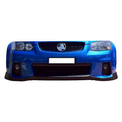 Sports Armour Front Spoiler All Ve Ss Ssv Sv6 Sed Wag Ute - Series Ii / 2 Only