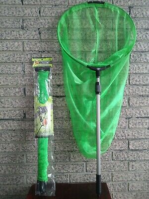 Professional Bug insect or Butterfly  folding net catching extendable