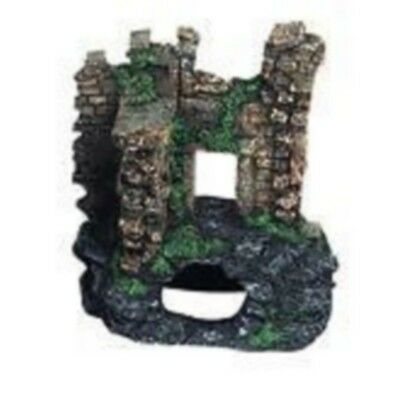 DECOR AQUARIUM RUINE14X10X16cm