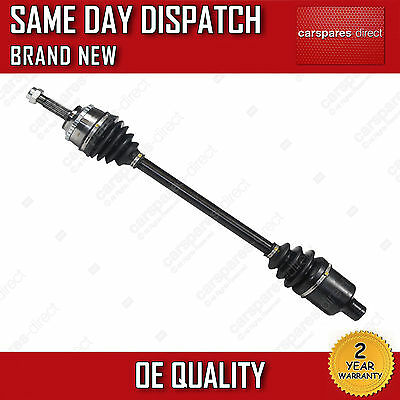 Renault Clio 1.2 1998>2002  Off/side (Right Hand) Driveshaft *brand New*