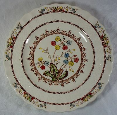 Spode Cowslip Salad Plate(s)