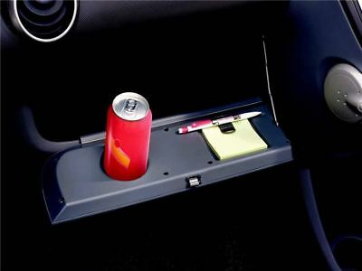 New Genuine Citroen C1 Glove Box Lid / Storage / Drinks Holder for Grey Interior