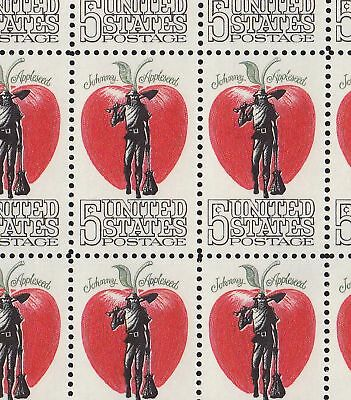 1317     Jhohnny      M  Nh  Full  Sheet Of 50