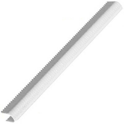 Tacwise CT-60/14 White Cable Staples 14mm - 5000 Pack