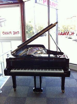 Yamaha C.f.  Concert Grand 9 Foot 297Cm  Only 49,900!!!
