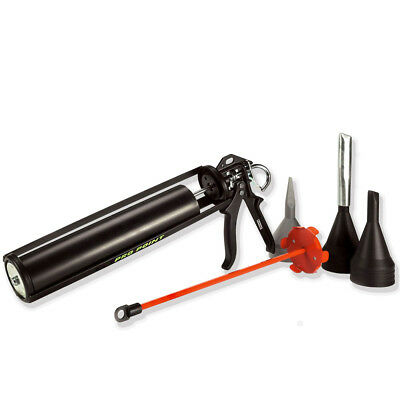 Everbuild Pro Pointing Mortar and Grouting Gun Kit