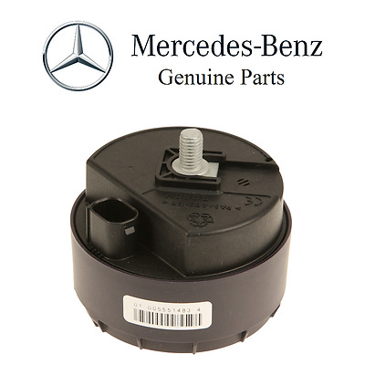 For Mercedes R129 SL500 W163 ML500 W164 W170 W203 W208 W209 Alarm Siren Genuine