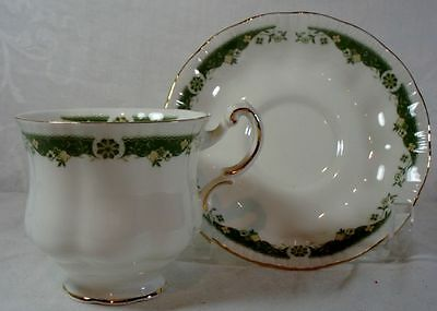 Paragon Lynwood Cup(s) and Saucer(s)