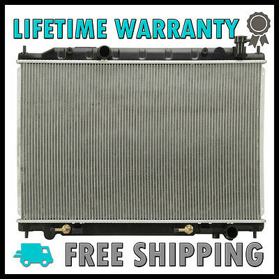 New Radiator For Nissan Murano 2003 2004 2005 2006 2007 3.5 V6 Lifetime Warranty