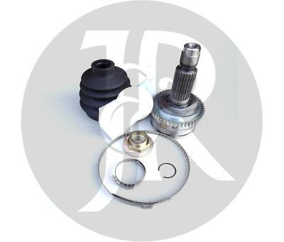 Fits Kia Picanto 1.0-1.1 Cv Joint Abs & Cv Boot Kit (Brand New) 04>Onwards