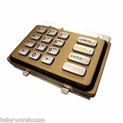 New Hyosung PCI EPP Keypad for NH 1500 ATM Machine (ARM9 Compatible)