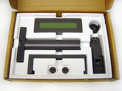 IBM 73G1190 Point of Sale 40-Character LCD Customer Shopper Display 73G1203 NEW