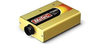 MoTeC M880 ECU with Advanced Functions Included