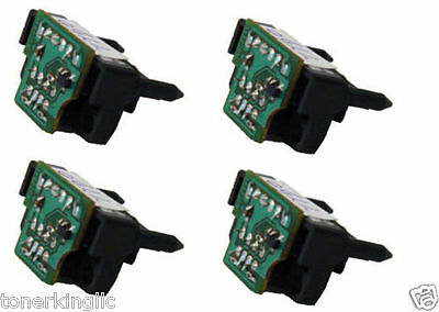 4 NEW Reset Chips for XEROX Phaser 7760 Drum Cartridge Imaging Unit 108R00713