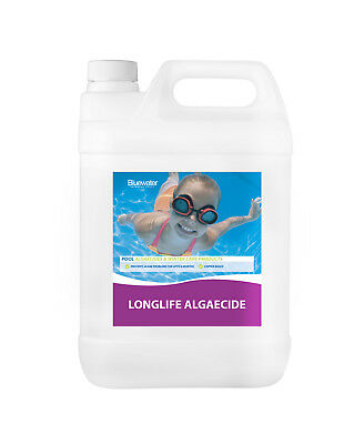 5ltrs Winterising Algaecide - Swimming Pool Chemicals
