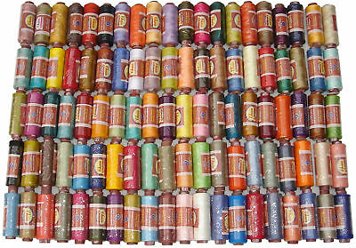 100 Coats General Sewing Spools *100% Polyester Thread