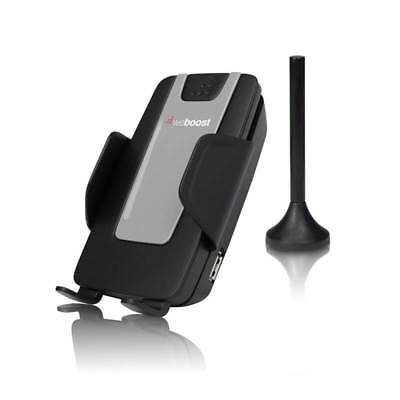 weBoost (Wilson) Drive 3G-S Cradle Car Cell Phone Signal Booster Kit | 470106