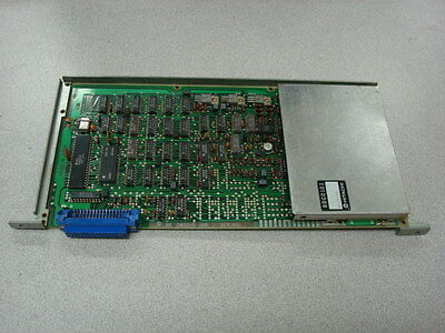 USED Fanuc / Hitachi BMU 64-1 A87L-0001-0015 D Bubble Memory Board