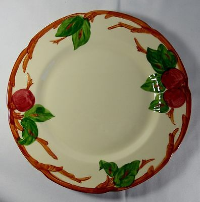 Franciscan Apple-Made in the US Dinner Plate(s)