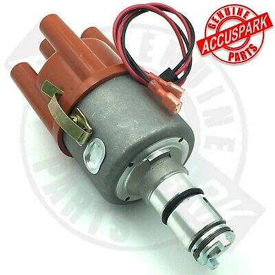 VW Beetle AccuSpark Stealth  Bosch 009 Electronic ignition  Distributor