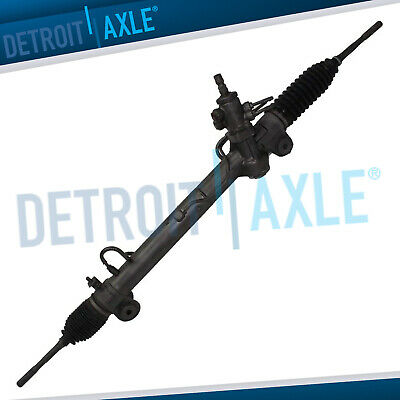 Complete Power Steering Rack and Pinion Assembly for Highlander RX330 RX350