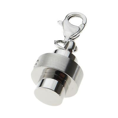 Cremation Jewellery-Memorial Ash Urn Charm for Bracelet (UU660002A)