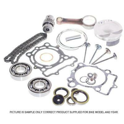 Honda Crf450R Stage 2 Engine Parts Rebuild Kit 2009 - 2012