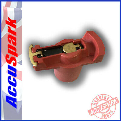 AccuSpark Red Rotor Arm for Delco 4/&6cyl Distributors,Triumph,Vauxhall /& Bedford