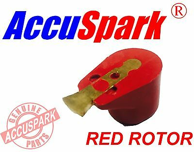 Accuspark® Red Rotor Arm for  Lucas 43D 45D Distributors