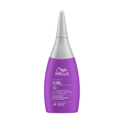 Wella Professionals Curl It Mild C/S Emulsion 75ml