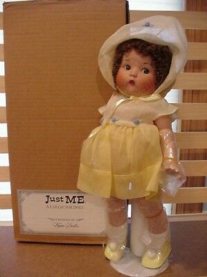 JUST ME - Ginny Yellow 14""