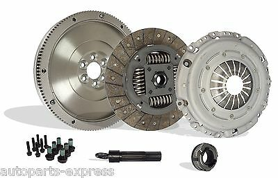 Oem Premium Clutch And Flywheel Conversion Kit For 99-06 Audi Tt Vw Golf Jetta