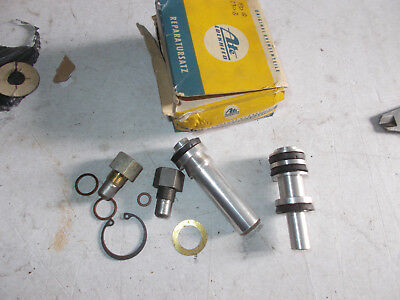 Kit Riparazione Pompa Freni Mercedes 190 C Dc W110 Brake Pump Repair Kit Leggere