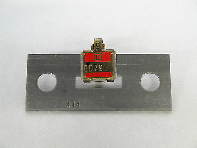 New Square D Dd79 Overload Relay Thermal Unit