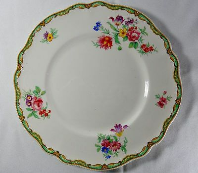 Johnson Brothers Hanford Luncheon Plate(s)