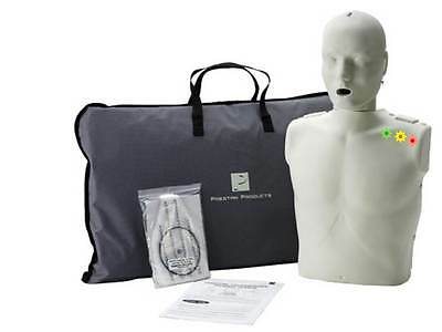 Prestan Adult Manikin with CPR Monitor for Professional First Aid Training *NEW*