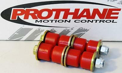 8-401 Prothane Front End Link Kit - Accord 86-89 Civic CRX Del Sol 88-00 Integra