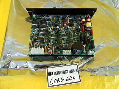 Hathaway Power Supply Board BLC02805-A00108 Used Working