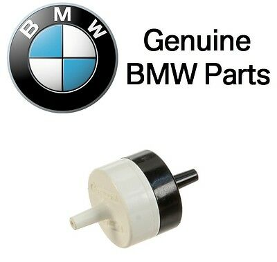 BMW E34 E36 Z3 E38 E39 E46 E53 X5 Vacuum Control Valve for Air Emission System