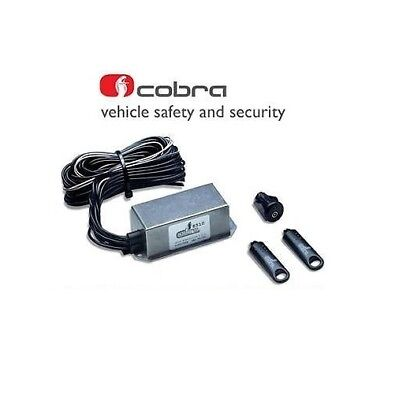 COBRA 8510 Thatcham Approved Category 2 TouchKey Immobiliser and two keys